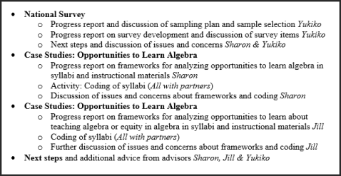 1stAB-Agenda